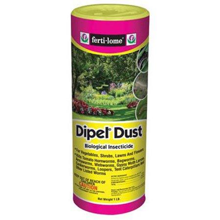 Ferti-lome Dipel Garden Dust Insect (Dipel Dust)