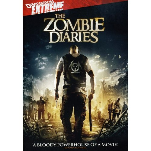 The Zombie Diaries (Widescreen)