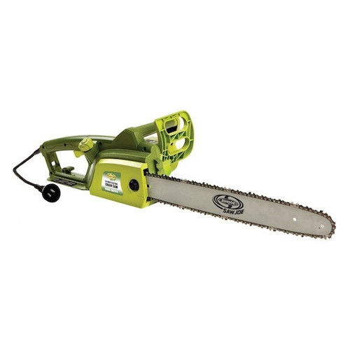 Sun Joe SWJ701E Saw Joe 14 Amp 18 in. Electric Chainsaw by Snow Joe