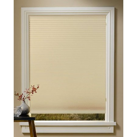 Cordless Double Cellular Shade, Light Filtering