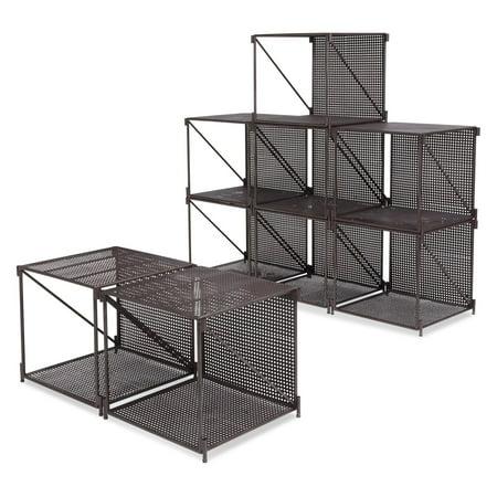 Bassett Mirror Loft Cube
