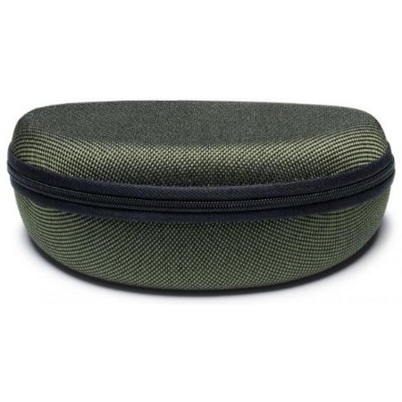 Suncloud Optics Adult Explorer Case Sunglass Accessories, Green Woven, One (Sunglass Contacts Price)
