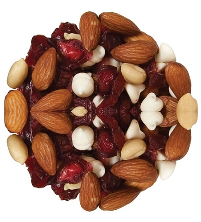 Sweet Cranberry Crunch Mix, (10 Pounds)