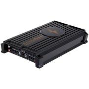 Precision Power P900.5 900-Watt Phantom Series Class D Full Range 5-Channel Amplifier