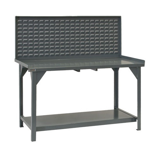 Durham Manufacturing Heavy Duty Steel Top Workbench