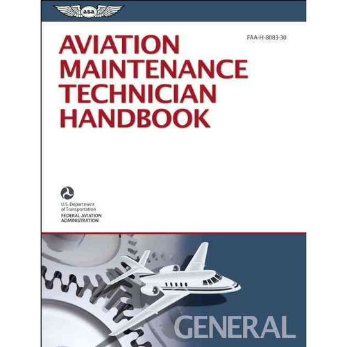 Aviation Maintenance Technician Handbook-General 2008