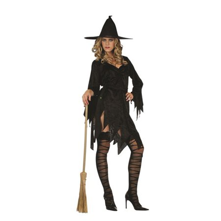 Sweet Sexy Witch (Sexy Witch Adult Costume )