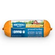 Honeysuckle White 90% Lean Ground Turkey Roll, 16 oz