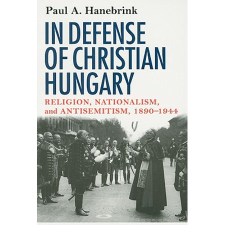 In Defense of Christian Hungary - A Christian Defense Of Halloween