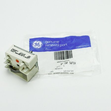 WB24T10025 For GE Range Stove Surface Element (Surface Unit Switch)
