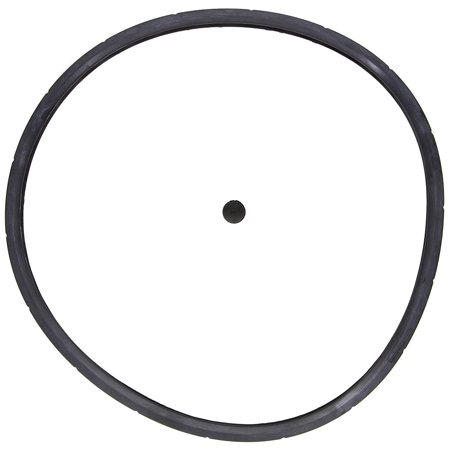 09924 Pressure Cooker Sealing Ring/Overpressure Plug Pack (Super 6 & 8 Quart), The product is Pressure Cooker Sealing Ring With Automatic Air.., By
