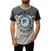 American Fighter Men's Madison Sketch Graphic T-Shirt