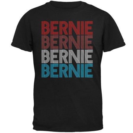 Election 2020 Bernie Sanders Vintage Style USA Mens T Shirt