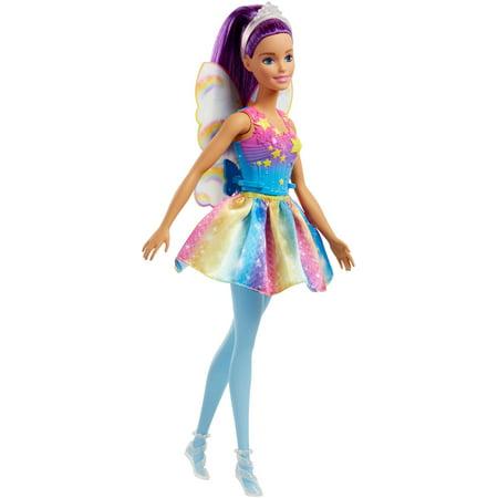 Best Barbie Dreamtopia Fairy Doll deal