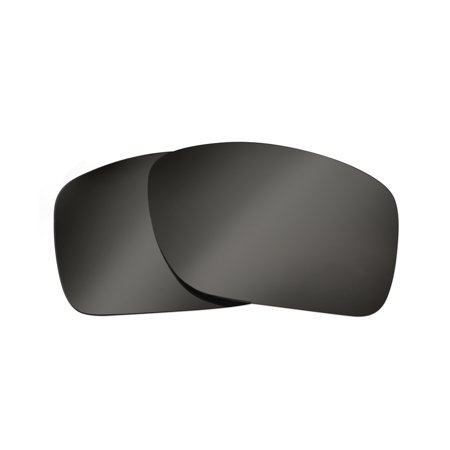 TURBINE Replacement Lenses by SEEK OPTICS to fit OAKLEY (Coupon For Oakley)