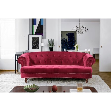Lambdin Chesterfield Sofa ()