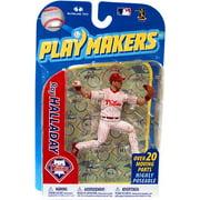 McFarlane MLB Playmakers Series 2 Roy Halladay Action Figure