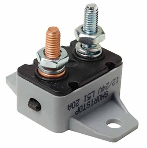 Seachoice Manual Circuit Breaker by Seachoice Products