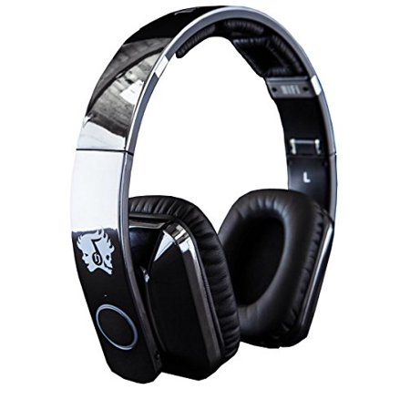 Life N Soul Be501-co Headset - Surround - Chrome - Wireless - Bluetooth/nfc - 30 Ft - 10 Hz - 22 Khz - Over-the-head - Binaural - Circumaural (be501-co) Behind Neck Binaural Pc