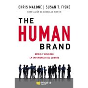The human brand - eBook