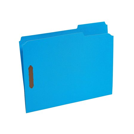 - Staples Reinforced Classification Folders 1/3-Cut Tab Letter Size Bl 50/BX 807777