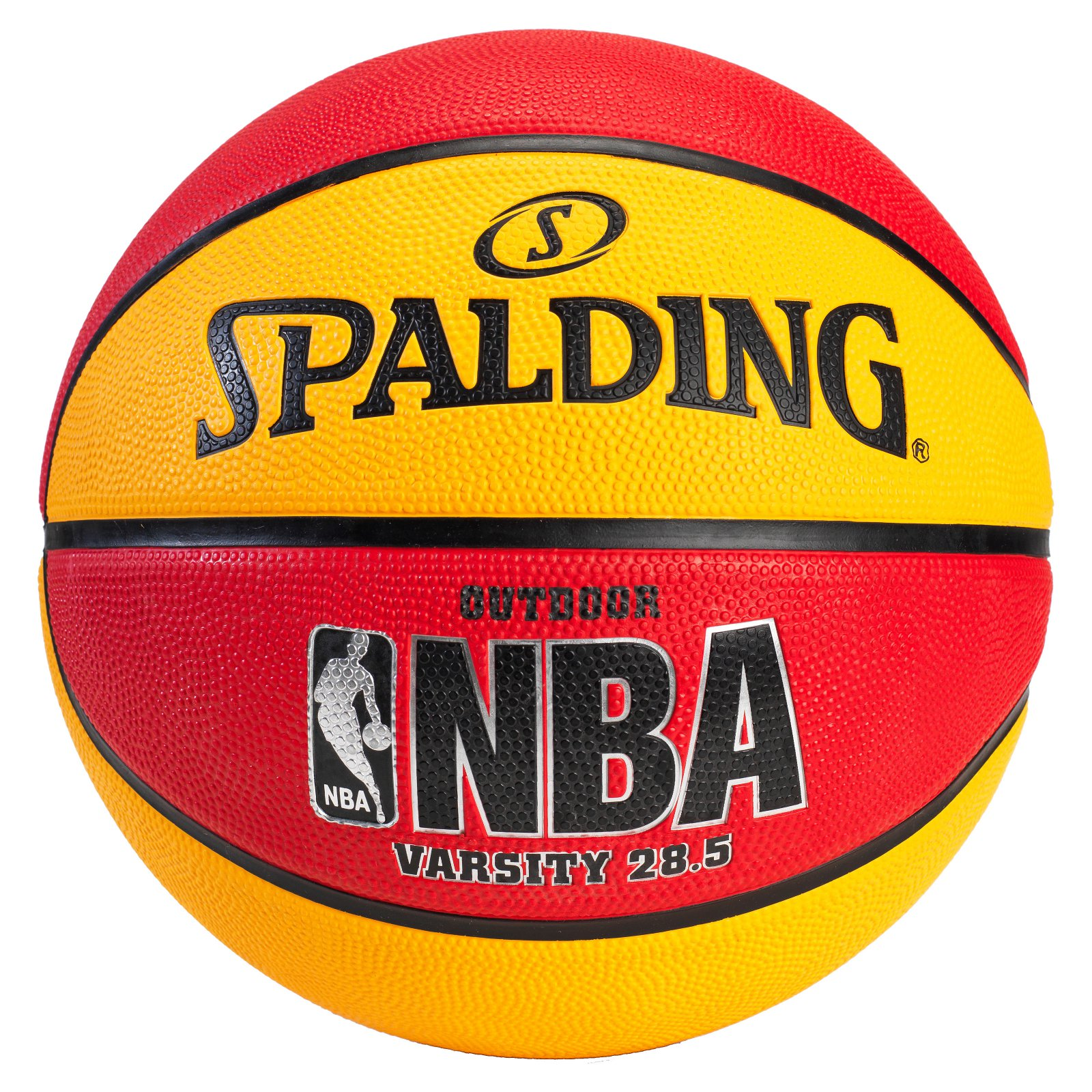 "Spalding NBA Varsity 28.5"" Basketball by Spalding"