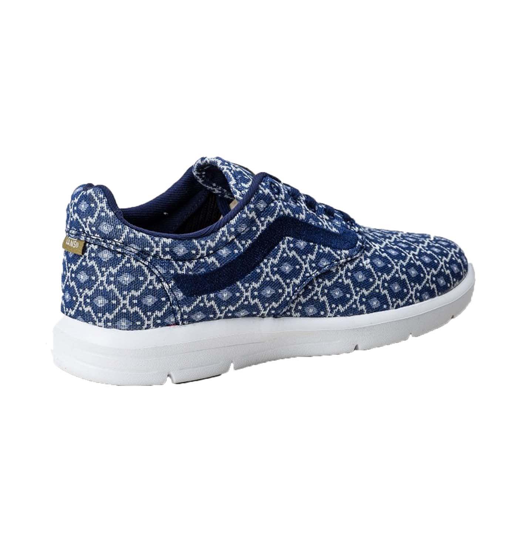e7133f967a2 VANS - Vans Unisex Iso 1.5 Blanket Weave Running Sneaker - Walmart.com