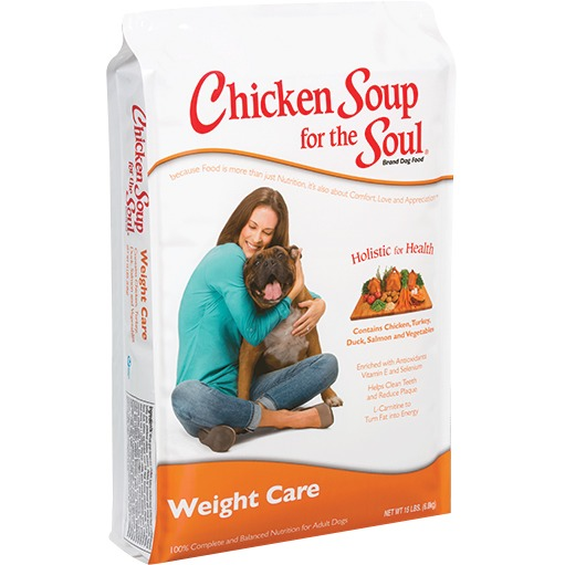 CHICKEN SOUP WEIGHT CARE 30LB