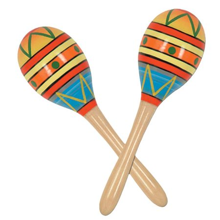 Fiesta Fun Party Maracas Costume](Fiesta Halloween Madrid)