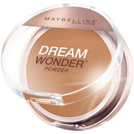 Maybelline New York Dream Wonder Powder
