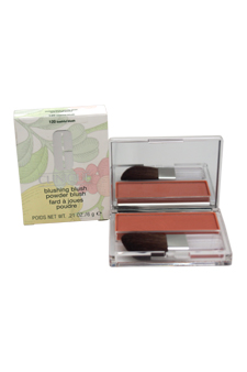 Blushing Blush Powder Blush - # 120 Bashful Blush Clinique 0.21 oz Blush Women