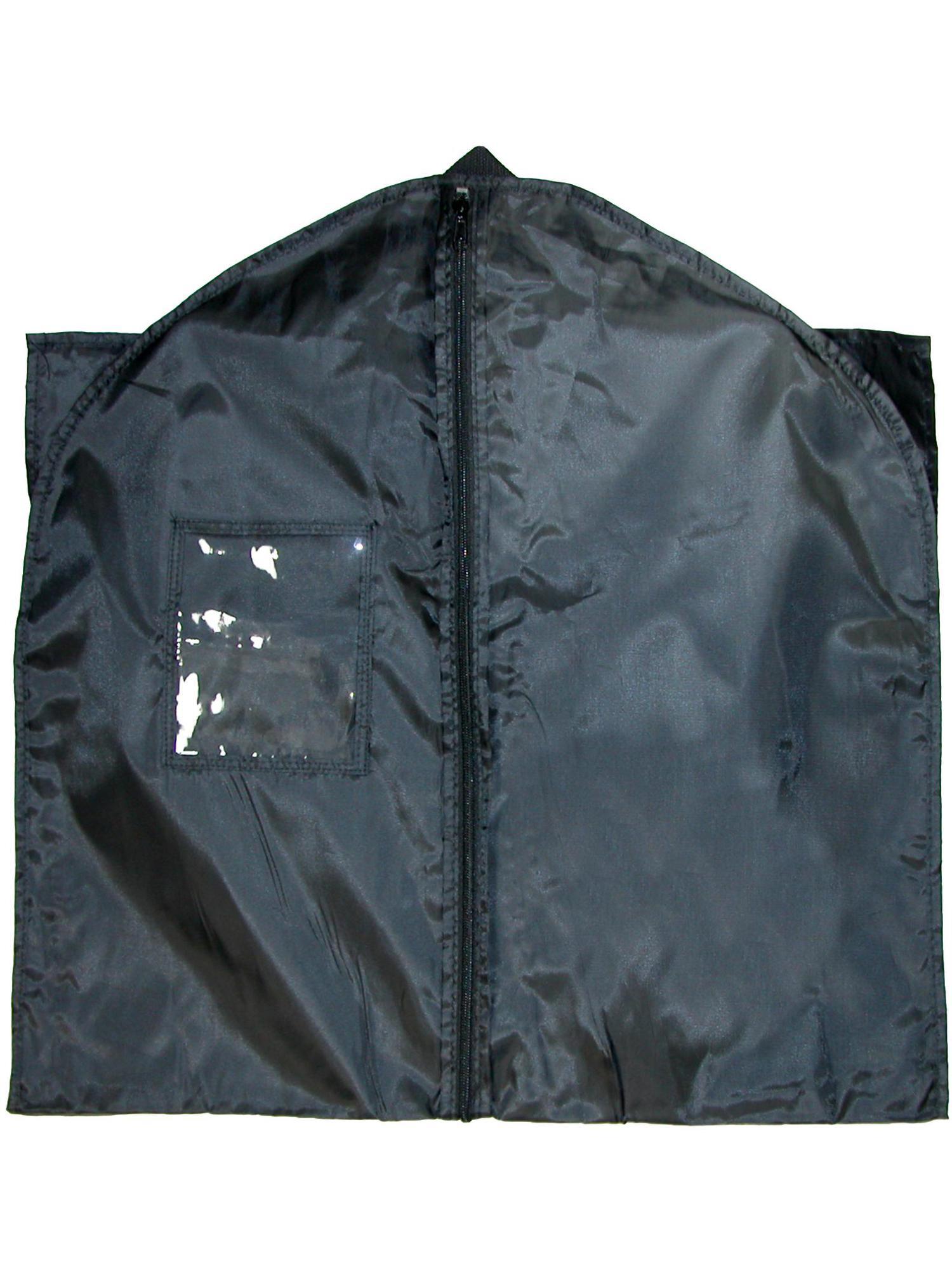 a25b4bbf0fdf Nylon Garment Bag with Double Handles