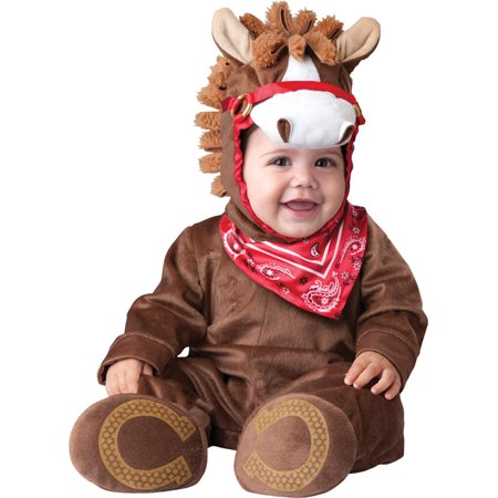 Morris costumes IC6039TL Playful Pony Toddler 18-2T