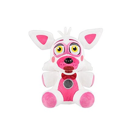 Funko Five Nights At Freddy's: Sister Location-Funtime Foxy Collectible