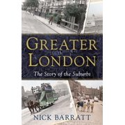 Greater London - eBook