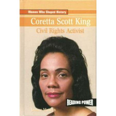 Coretta Scott King  9780823965045