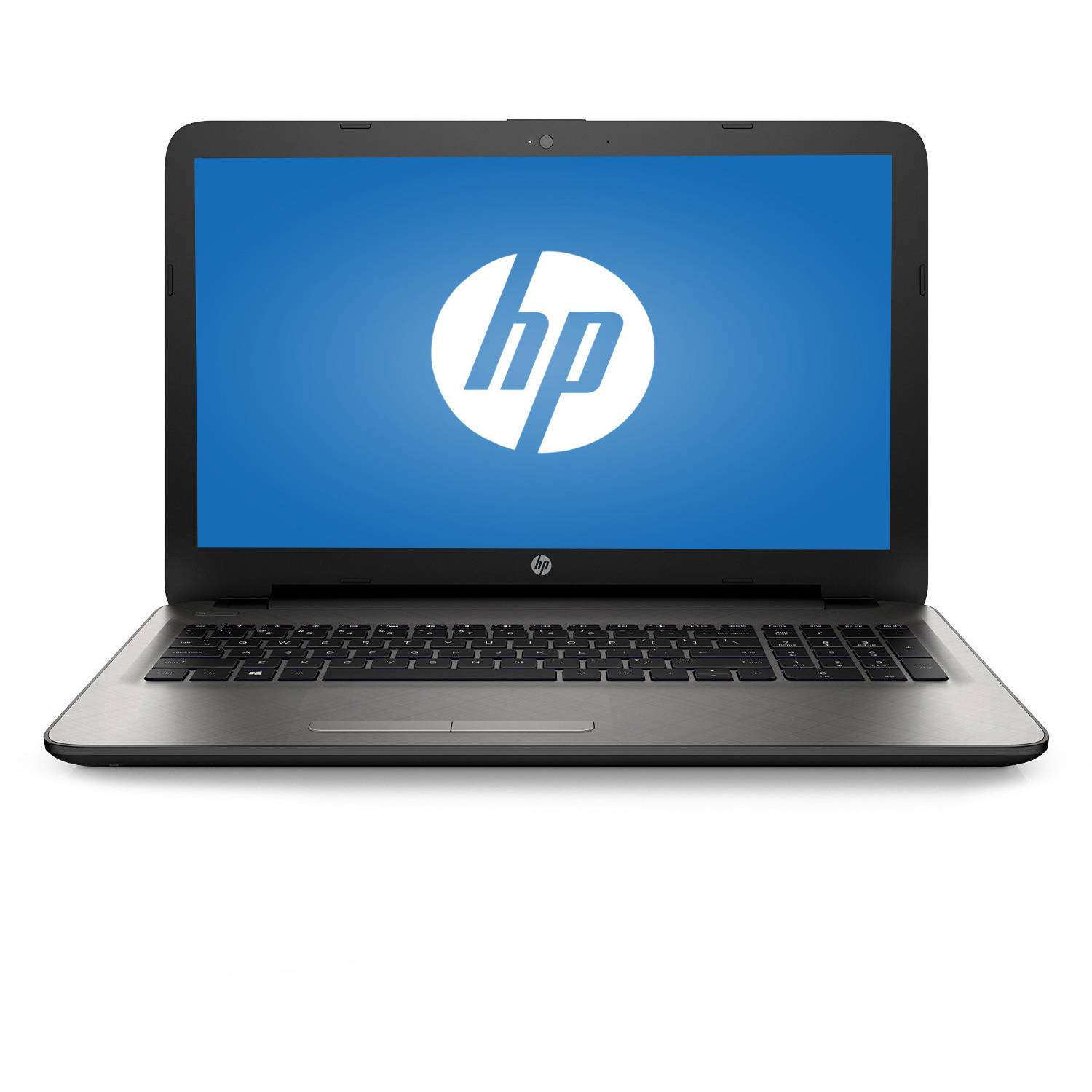 "Refurbished HP Black 15.6"" 15-ac161nr N0N85UAR#ABA Laptop PC with Intel Pentium 3825U Processor, 8GB Memory, 750GB Hard Drive and Windows 10 Home"