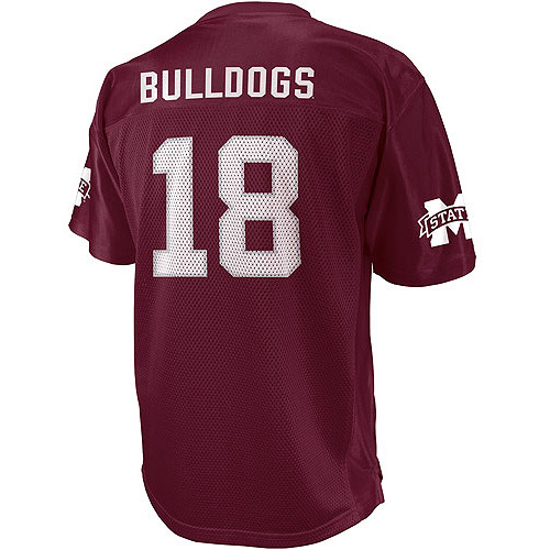NCAA Big Men's Mississippi St Jersey