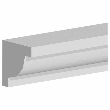 Exterior Window Moulding (2 1/4