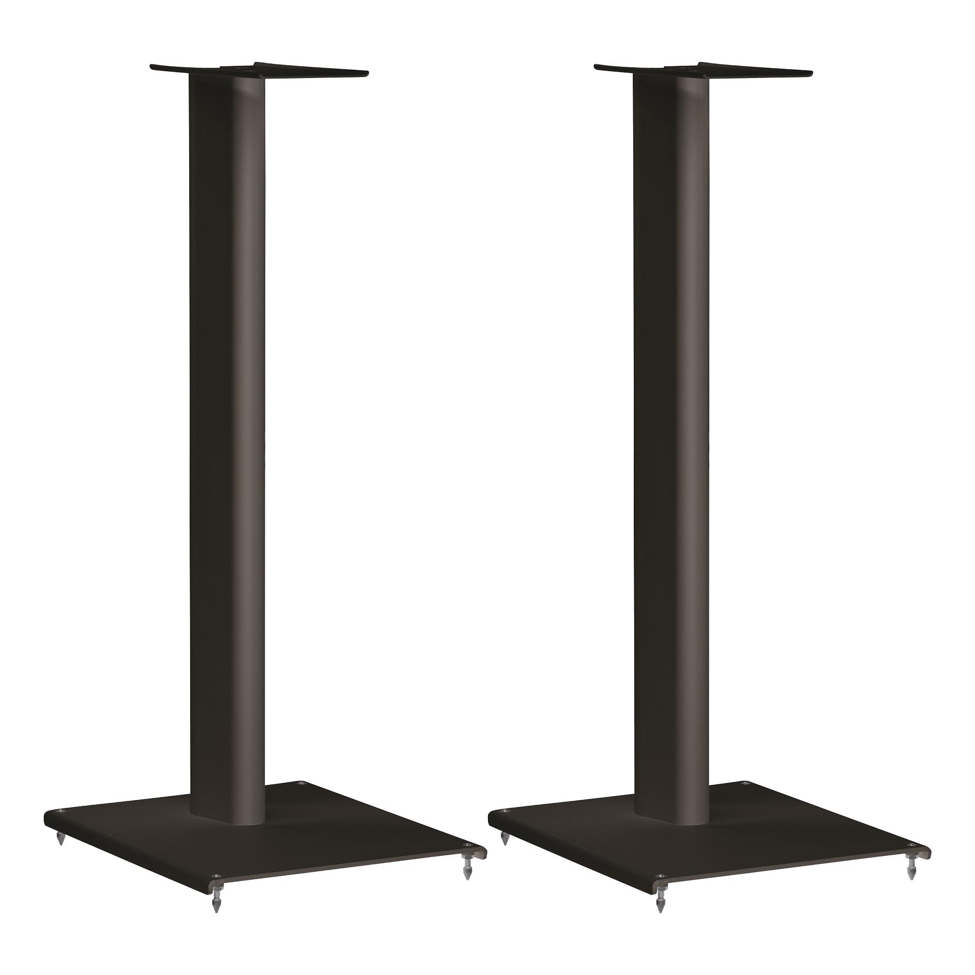 Q Acoustics 3000 Series Speaker Stand Pair Black by Q Acoustics