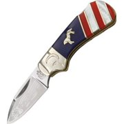 Colt Knives CT617 2 1/2 Closed Multi-Colored