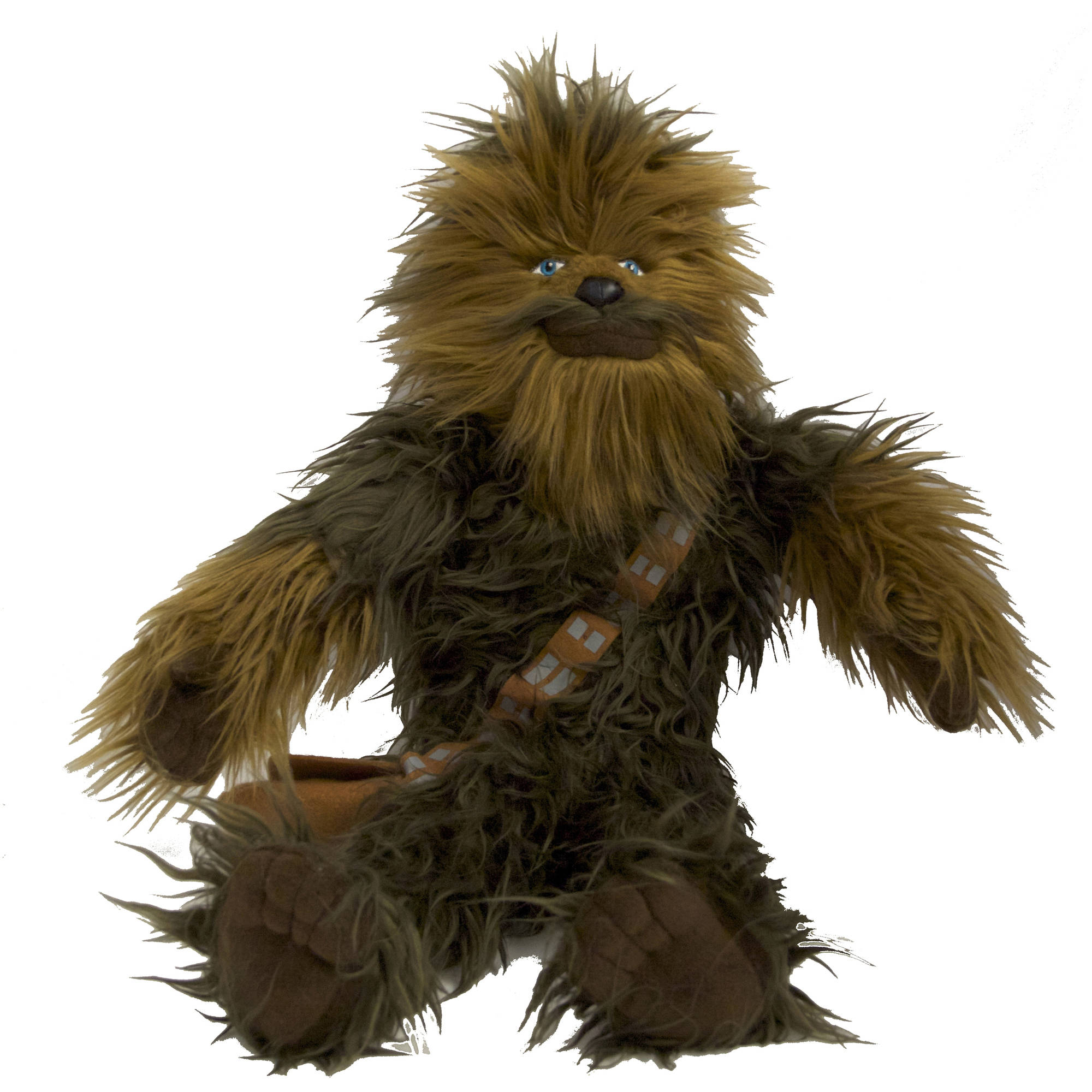 Star Wars Chewbacca Pillowbuddy