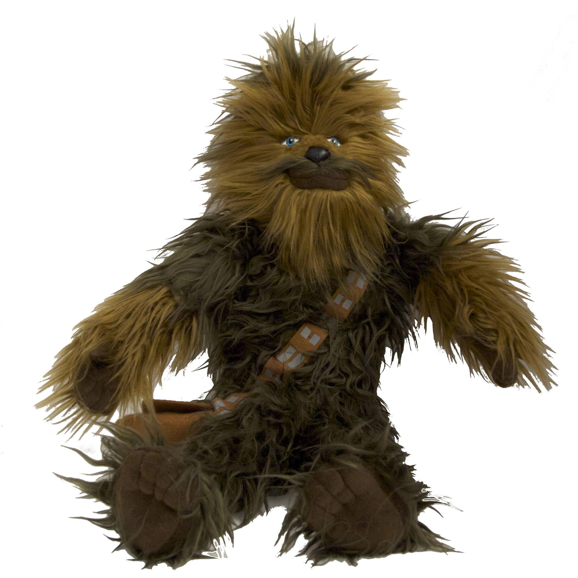 Star Wars Chewbacca Pillowbuddy