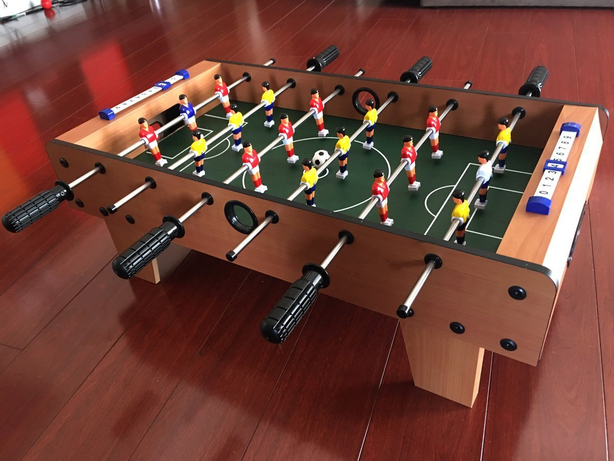 Awesome Table Football Set Images - Best Image Engine - maxledpro.com & Glamorous Table Football Set Up Pictures - Best Image Engine ...