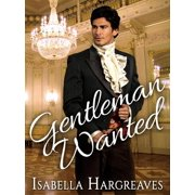 Gentleman Wanted - eBook