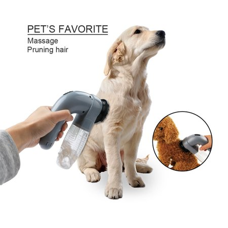 Pet Hair Grooming Vacuum Goldenacresdogs Com