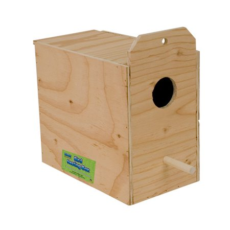 Ware Manufacturing Love Nest Birdhouse