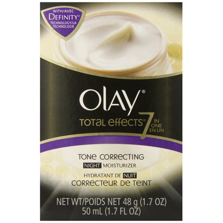 Olay Total Effects 7-In-1 Tone Correcting Moisturizer 1.7 fl. (Tone Effects)