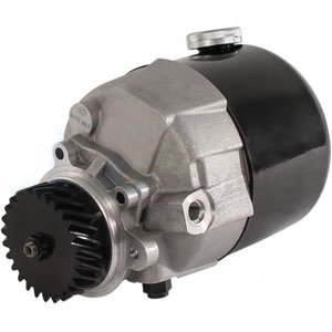 E9NN3K514BA New Ford 455C 555C 575C 655C Power Steering P/S Pump
