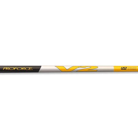 New UST Proforce V2 65 Graphite Wood Golf Shaft Stiff Flex